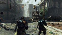 Gameplay Shots For Gears of War 3 RAAM's Shadow DLC
