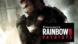 Rainbow 6 Patriots is Real and Arriving in 2013
