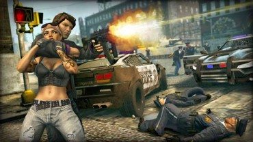 Saints Row: The Third Pimps, Gimps, & Dildo Bats