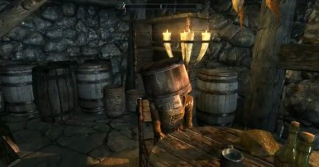 Reason Why Skyrim is Awesome #54091 News PlayStation  Skyrim