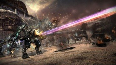 Starhawk Private Multiplayer Beta Begins Next Week
