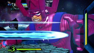Ultimate Marvel Vs Capcom 3 On Vita Looks Impressive