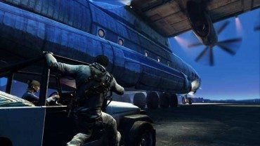 Uncharted 3: Drake's Deception Launches to Critical Acclaim