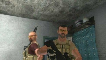 "Xbox 360 Kinect FPS ""Blackwater"" Fails to Wow the Critics"