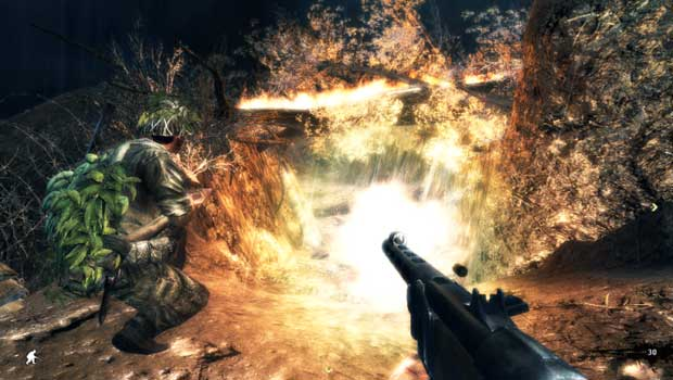 First Major Video Game Coming From Vietnam to PC, 7554