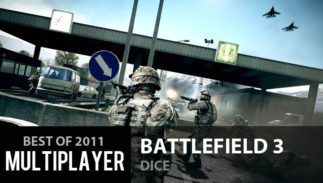 Best Multiplayer of 2011