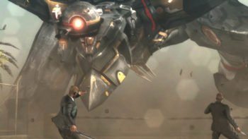 Metal Gear Rising to Lead on PlayStation 3 News PlayStation  Metal Gear Rising: Revengeance