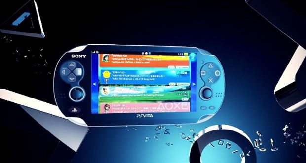 PS Vita Will Not Support Web Browsing While Gaming News  PS VITA