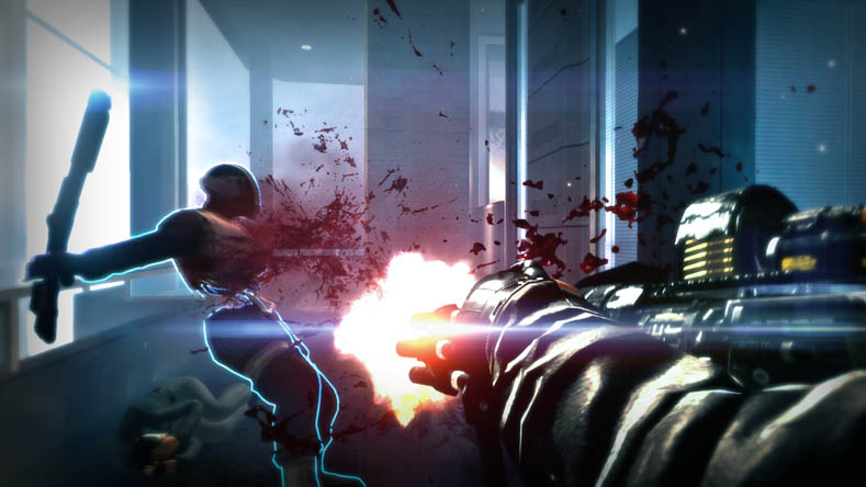 New Syndicate Screenshots & Weapons Trailer