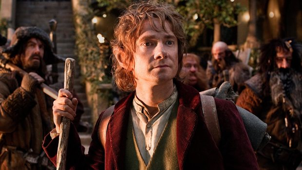 The Hobbit Trailer is Here. Must Have Change of Pants to View.