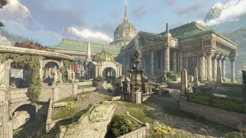 """What to Expect from Gears of War 3 """"Fenix Rising"""" News  Gears of War 3"""