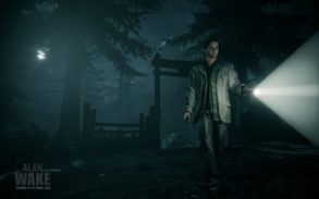 Alan Wake Confirmed for PC Release