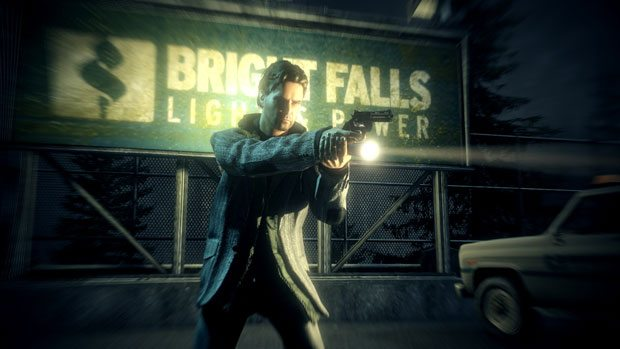 Alan Wake Did Better Than People Think