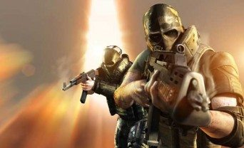 """New Army of Two Game in the Works: """"Army of Four"""""""
