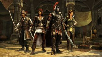 Assassin's Creed: Revelations Ancestor Pack Available Now