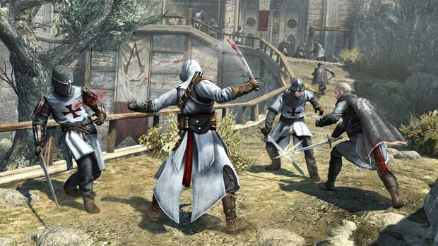 Assassin's Creed: Revelations Map Pack Incoming