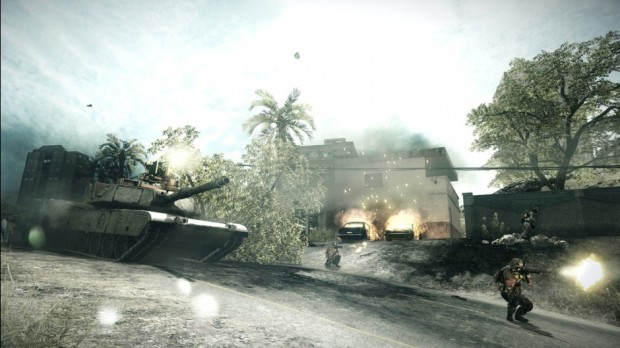 Community  Battlefield 3