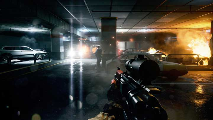 What's in the Latest Battlefield 3 Patch?
