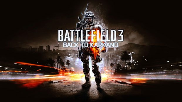 DICE Working on Battlefield 3 Input Lag Issues on PS3 News PlayStation  Battlefield 3