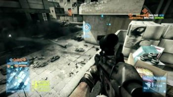 New Battlefield 3: Back to Karkand Gameplay Screenshots News PlayStation Screenshots  Battlefield 3