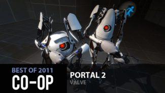 Best Co-Op of 2011