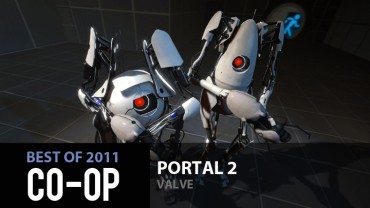 Best Co-Op of 2011
