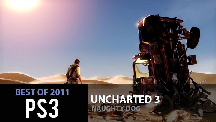 Best PS3 Game of 2011 News  GOTY