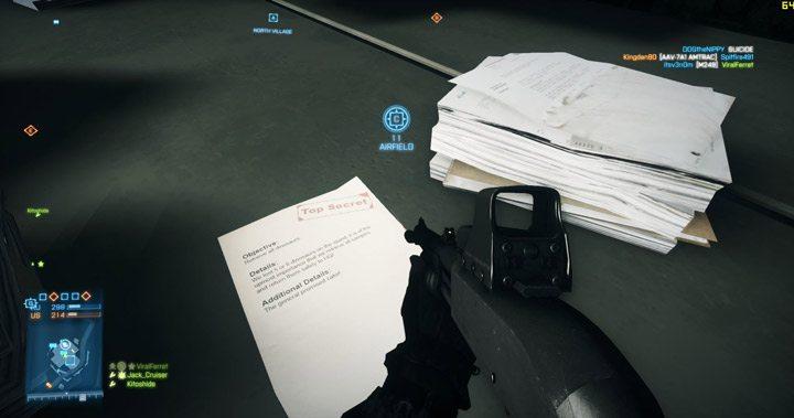 New Battlefield 3 Easter Egg Starts Dino-Mode Rumors PlayStation  Battlefield 3