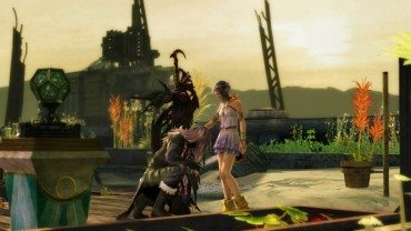 A Guided Tour of Final Fantasy XIII-2