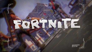 Epic Inspired by Minecraft for Fortnite