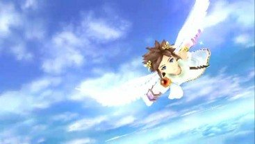 Kid Icarus: Uprising Trailer, Release Date Set