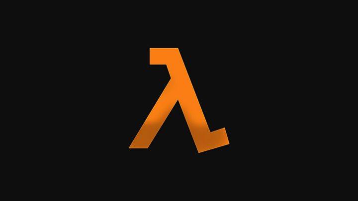 lambda-half-life