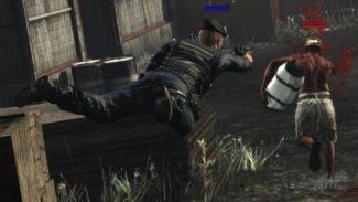 Max Payne 3 Multiplayer Screenshots