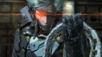 Metal Gear Rising, Platinum Games Take Control