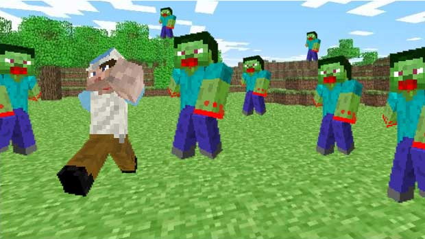 Notch Talks Future Minecraft Support News  Minecraft