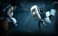 First Portal 2 Details Surface on EB Games Website