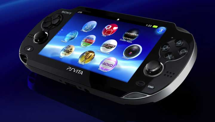PS Vita Drops 11 New Trailers Off For Upcoming Games News Videos  PS VITA
