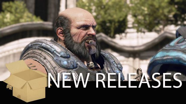 New This Week in Video Games 12-11-11 News PlayStation  Video Game Releases