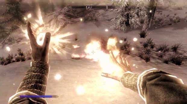 Bethesda Patching Recent Skyrim Patch Problems Soon News PlayStation  Skyrim