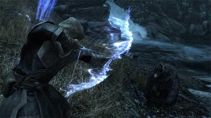Bethesda Talks Skyrim DLC