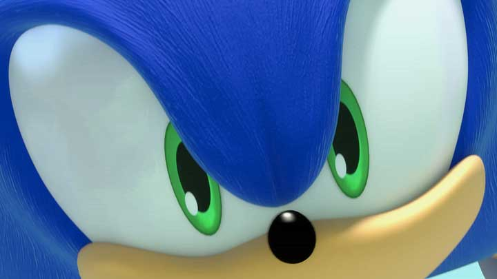 SEGA Announces Sonic the Hedgehog 4 Episode II Officially News  Sonic The Hedgehog