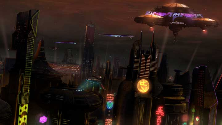 Bioware Talks About the Future of SWTOR