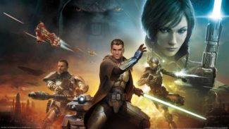 Star Wars: The Old Republic Kicks Off With an Impressive Start