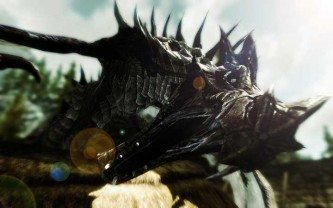 The Elder Scrolls V: Skyrim Wins Game of The Year +