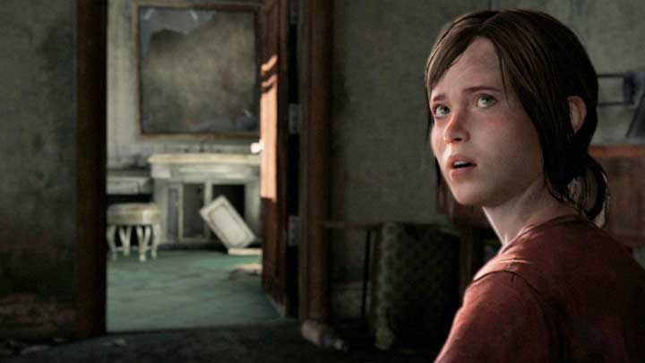 Naughty Dog's The Last of Us, Revealed PlayStation Videos  The Last of Us