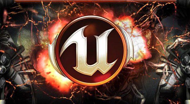 unreal-engine-epic-games