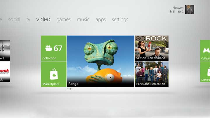 Original TV Programming Coming to Xbox Live? News  Xbox Live