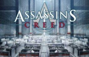 Assassins Creed Team loses key member