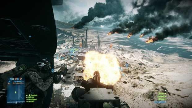 Battlefield 3 Server Issues Still a major problem say fans