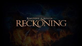 "Kingdoms of Amalur: Reckoning is an ""Action-RPG"""